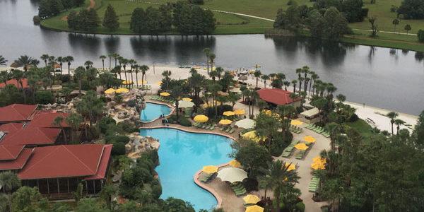 Hyatt Regency Grand Cypress Resort