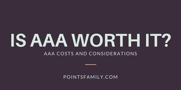 Is AAA worth it?